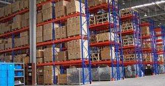 安装仓储货架你不得不知的几大要点!