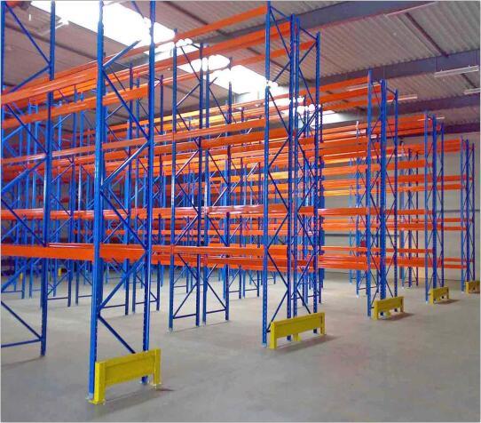 怎么调整仓库货架的稳定性?