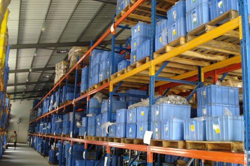 成都仓储货架在什么情况下能延长使用寿命?