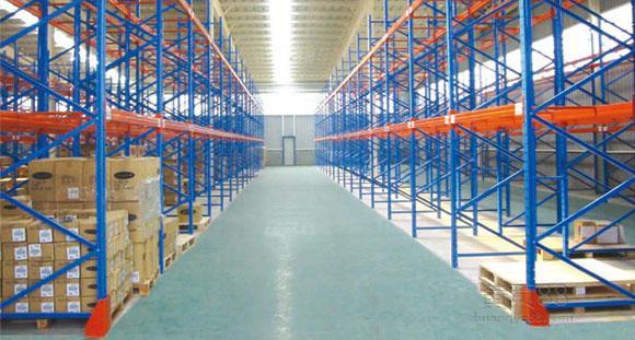 成都仓储货架的尺寸怎么量?成都仓储货架尺寸有内外之分吗?