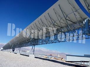 全球未来十年可再生能源投资额将达3.4万亿美元