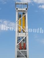 太陽能液壓驅動塔