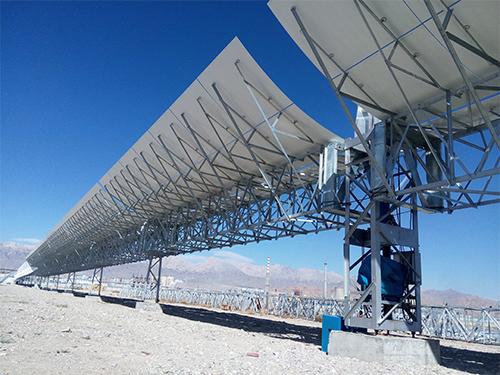 新疆光热发电