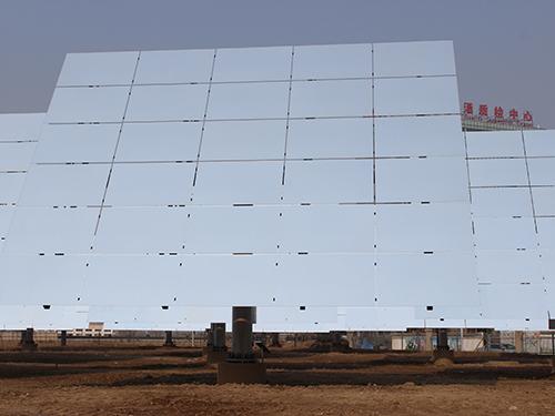内蒙古太阳能集热器