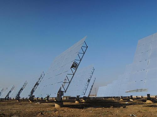 塔式太陽能定日鏡