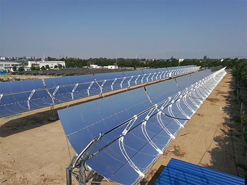 宁夏太阳能工业蒸汽系统客户好评