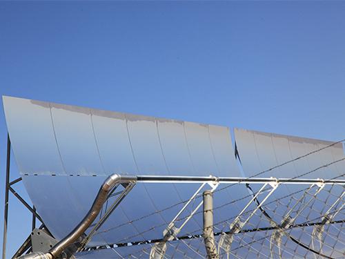 西藏太陽能鍋爐