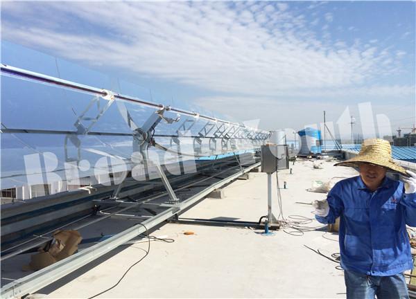 山东威海项目