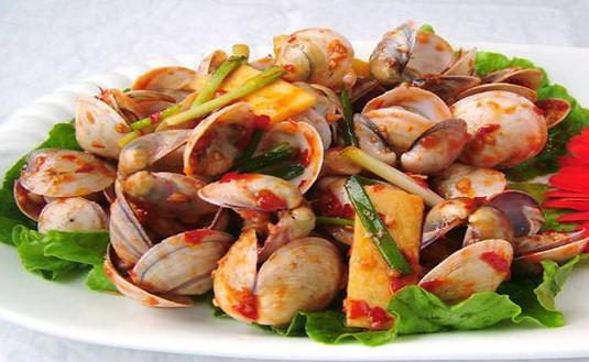 哈仙岛美食——哈仙岛美食推荐