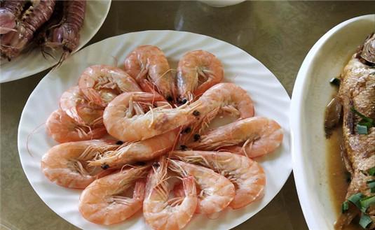 """哈仙岛美食,""""倾家荡产""""只为这一口"""