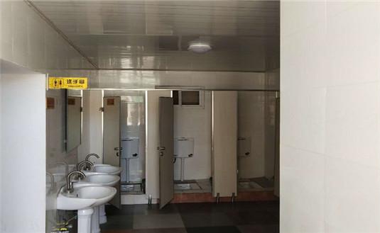 哈仙岛住宿洗手间
