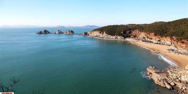 旅游就去哈仙岛_原生态海岛旅游_各种美食等着你