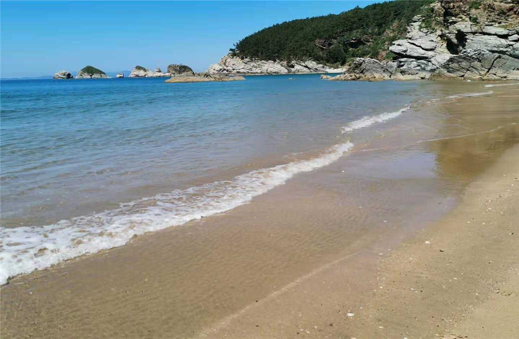 暑假大连哈仙岛旅游需要知道的注意事项以及必带的物品