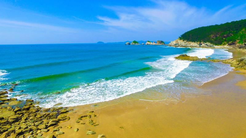 哈仙岛金海湾度假村:夏季哈仙岛旅游攻略,赶快收藏吧