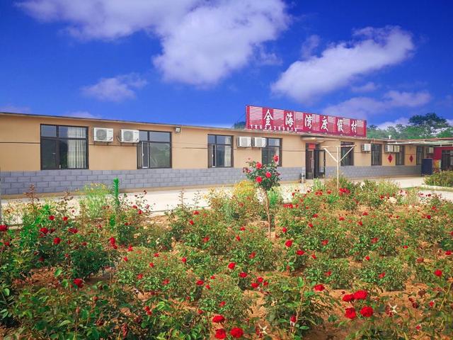 夏季就应该在哈仙岛度过,喜欢上哈仙岛的理由