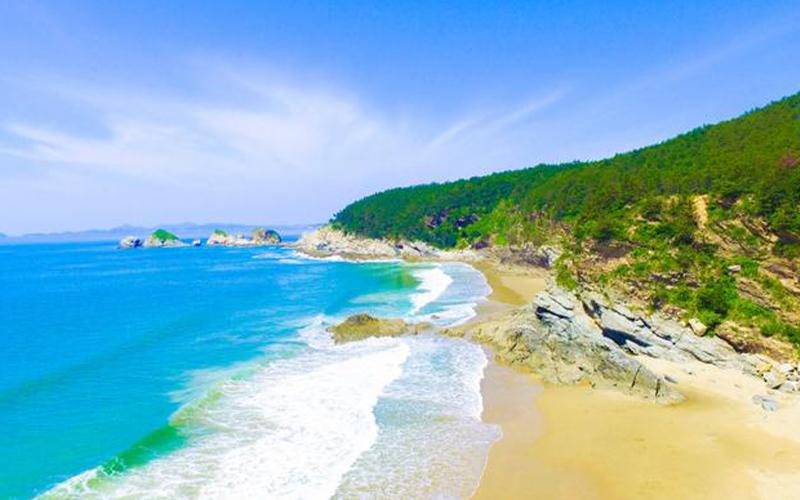 哈仙岛-记忆中的风景