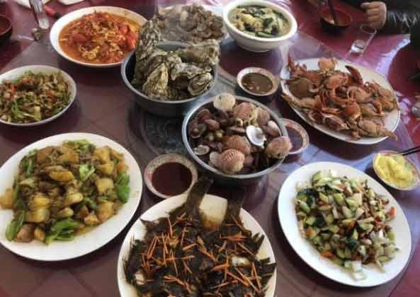 哈仙岛两日游游记打卡,一次轻松惬意的旅行