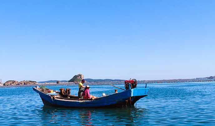 哈仙岛金海湾度假村
