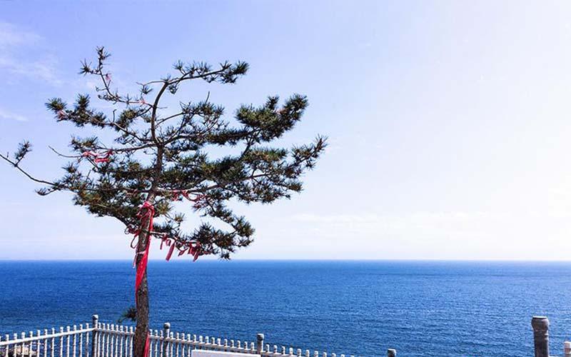 哈仙岛旅游,除了金沙滩还有这些地方值得一去