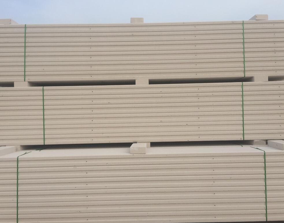 这五大优势就是轻质隔墙板越来越受欢迎的原因