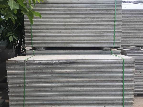 洛阳环保隔墙板