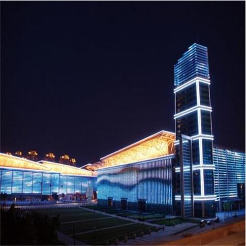 数码管 苏州国际博览中心