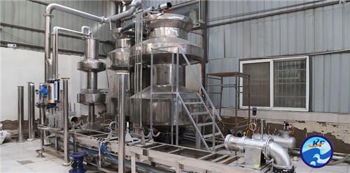 河南机械水表厂家