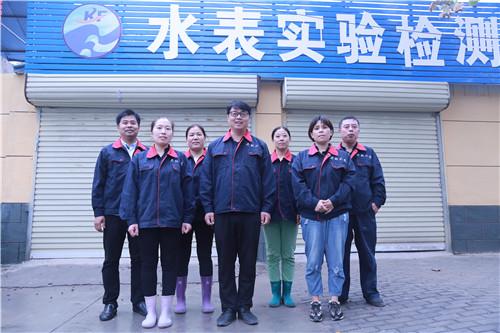 开封市汴京水表厂实力怎么样?