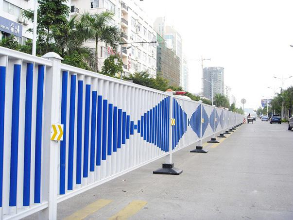 四川梅花管护栏