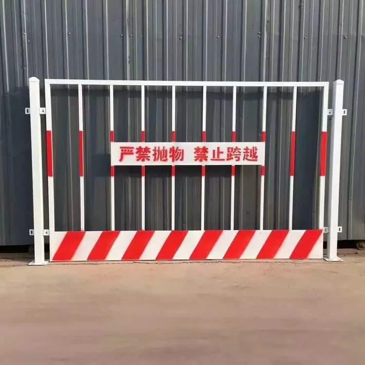 四川交通护栏安装注意事项