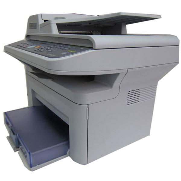 成都打印机租赁厂家