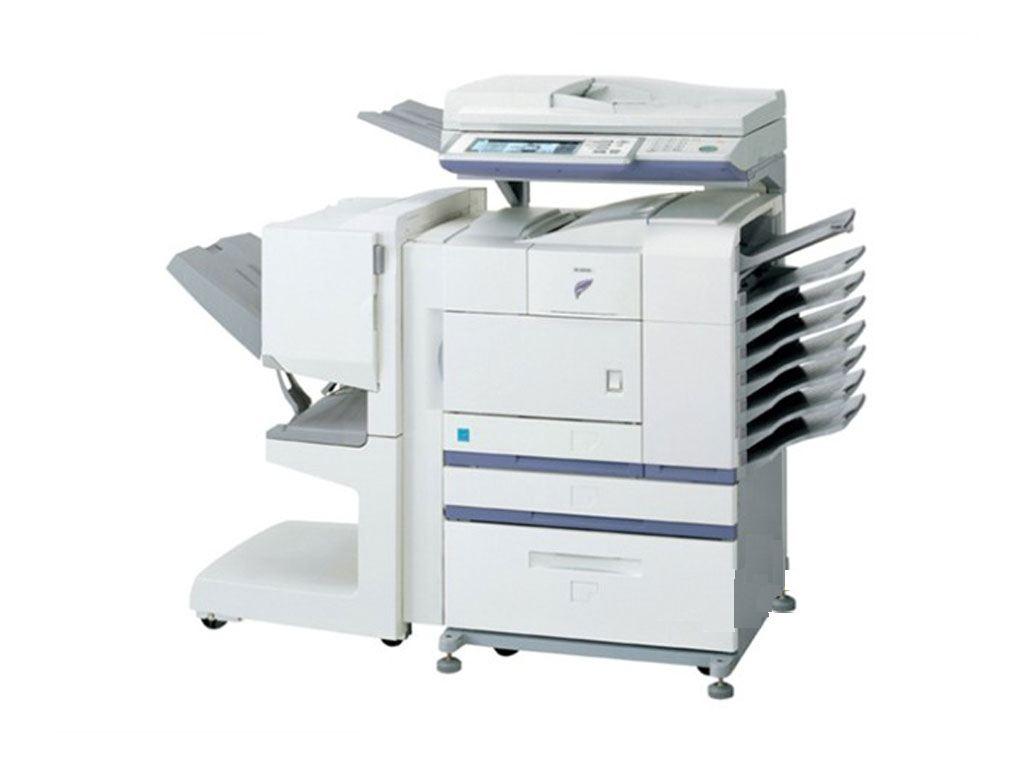 成都复印机租赁分享如何维护保养复印机