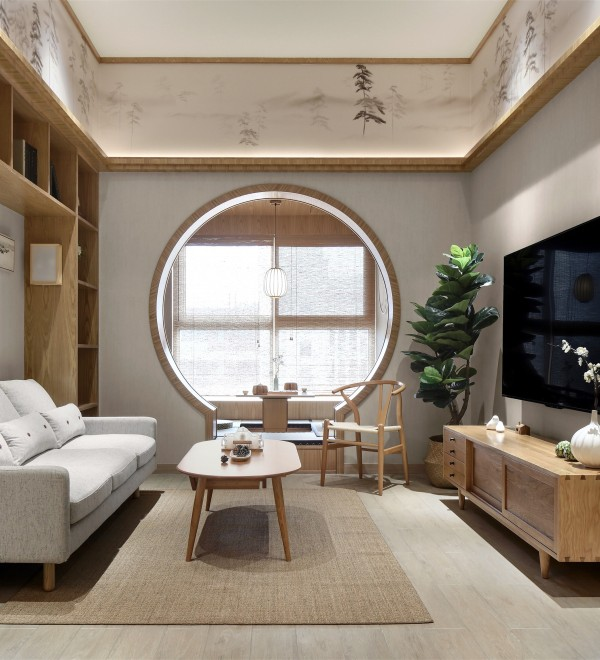 汉中家装设计