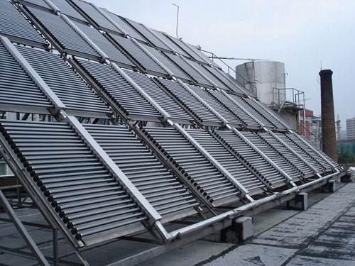 太阳能热水工程厂家
