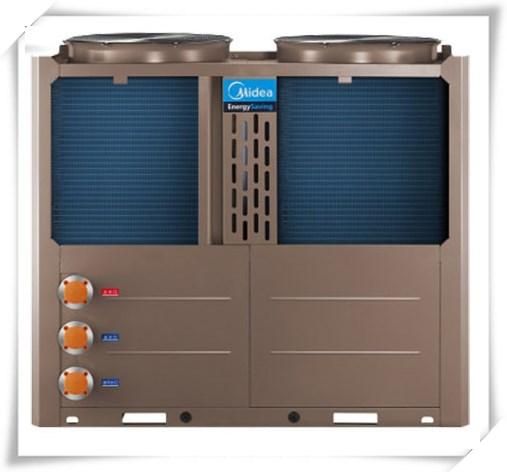 空气能热水机-直热循环式