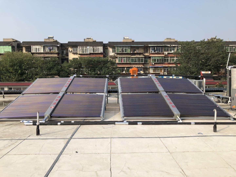 陕西太阳能热水工程供暖的发展趋势