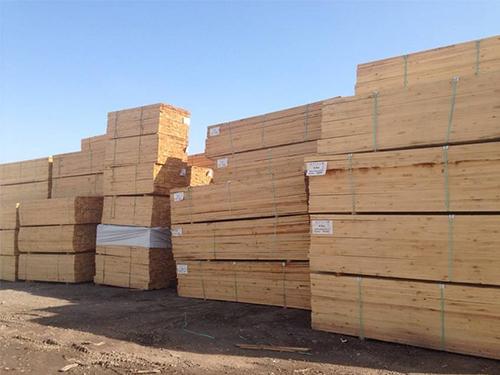 宜宾木材厂家
