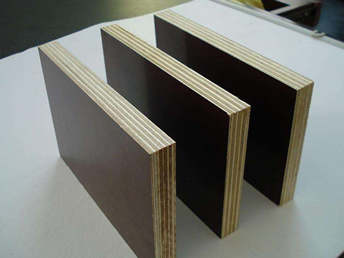 宜賓建築層板