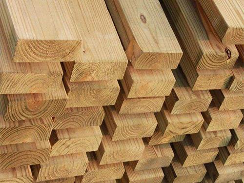 宜宾木材市场