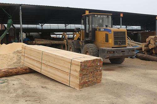 木材加工企業如何提升市場競爭力?