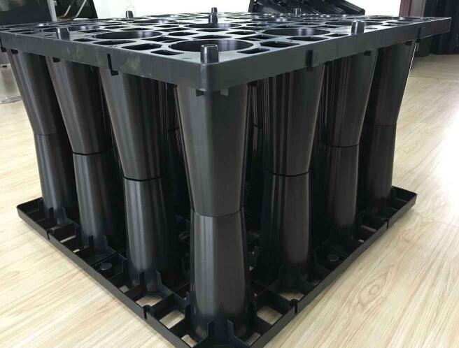 雨水收集处理设备