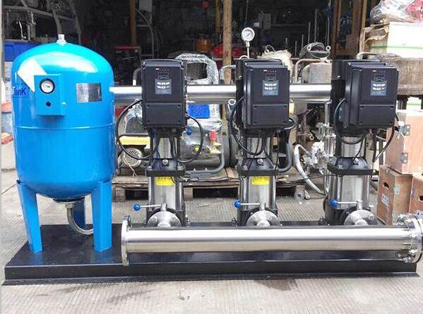 四川恒压变频供水设备