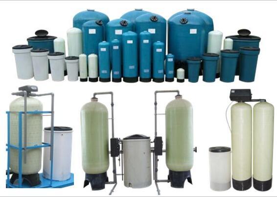 成都软化水设备