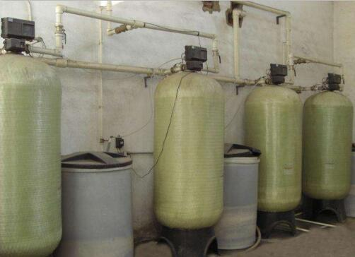 四川软水器