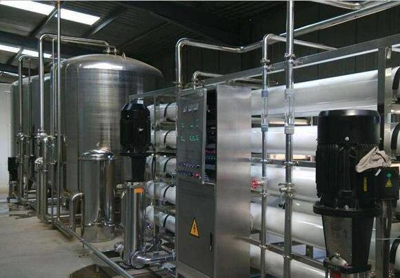 四川净水设备厂家