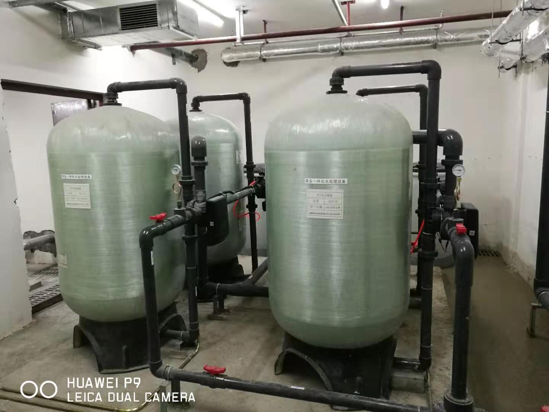 广汉市工业园区供水设备
