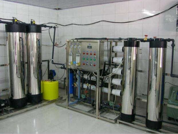 四川净水设备也需要保养??怎么比我们还精致??
