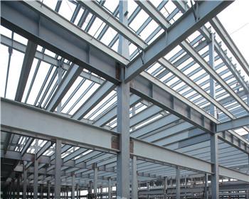 遵义钢结构建筑