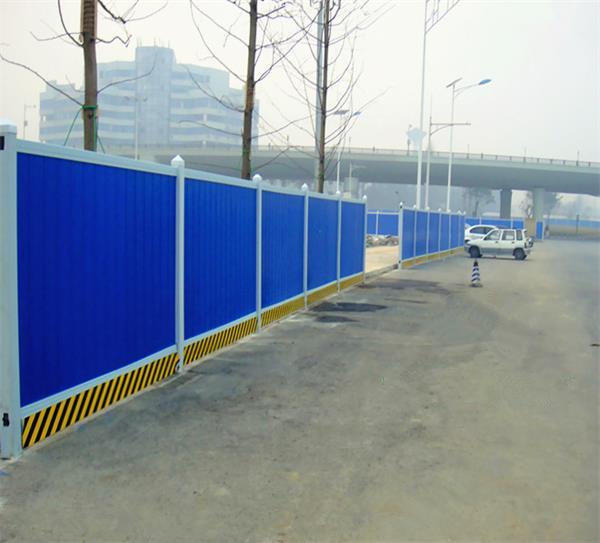 宜昌PVC围挡