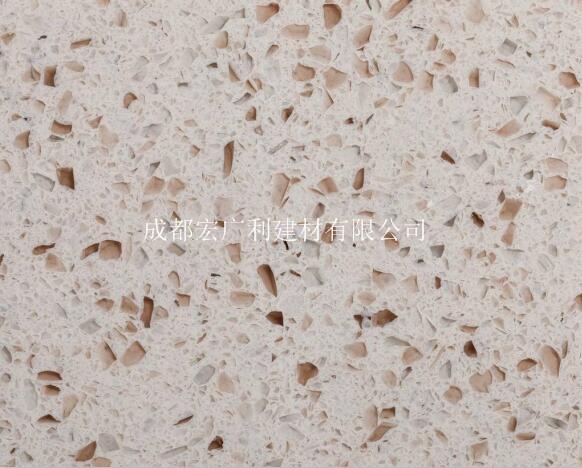 石英石生产